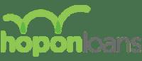 logo Hopon Loans