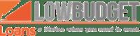 logo Low Budget Loans