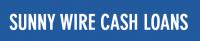 logo Sunny Wire Cash Loans